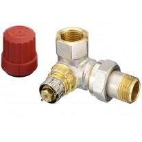 Termostatski ventil DANFOSS RA-N - kotni desni