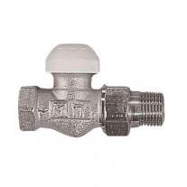 Termostatski ventil HERZ TS-90 7723 - ravni
