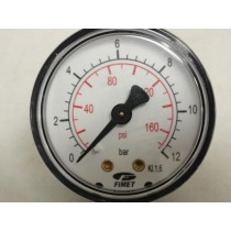 Manometer SITEM - 25 bar