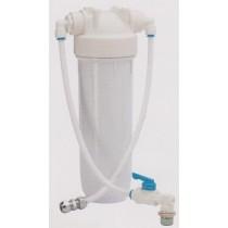 Podpultni filter ATLAS BRAVO 1/1
