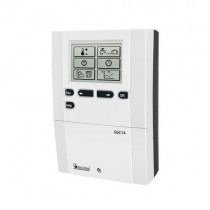 Solarni regulator SELTRON SGC14 - komplet