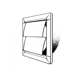 Ventilacijski pokrov - 165*165