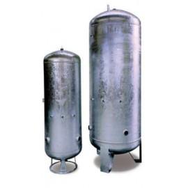Pocinkan hidrofor ELBI (brez membrane)