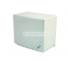 Marley MR100AFN - radijalni ventilator, loputa proti vdoru zraka, podaljšano delovanje, senzor vlage