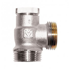 Kotni zaporni ventil HERZ RL-1 1372440 in 1372441