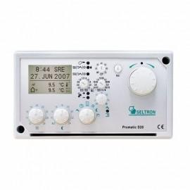 Regulator ogrevanja SELTRON PROMATIC D20 (samo modul)
