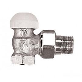 Termostatski ventil HERZ TS-90 772490 in 772491