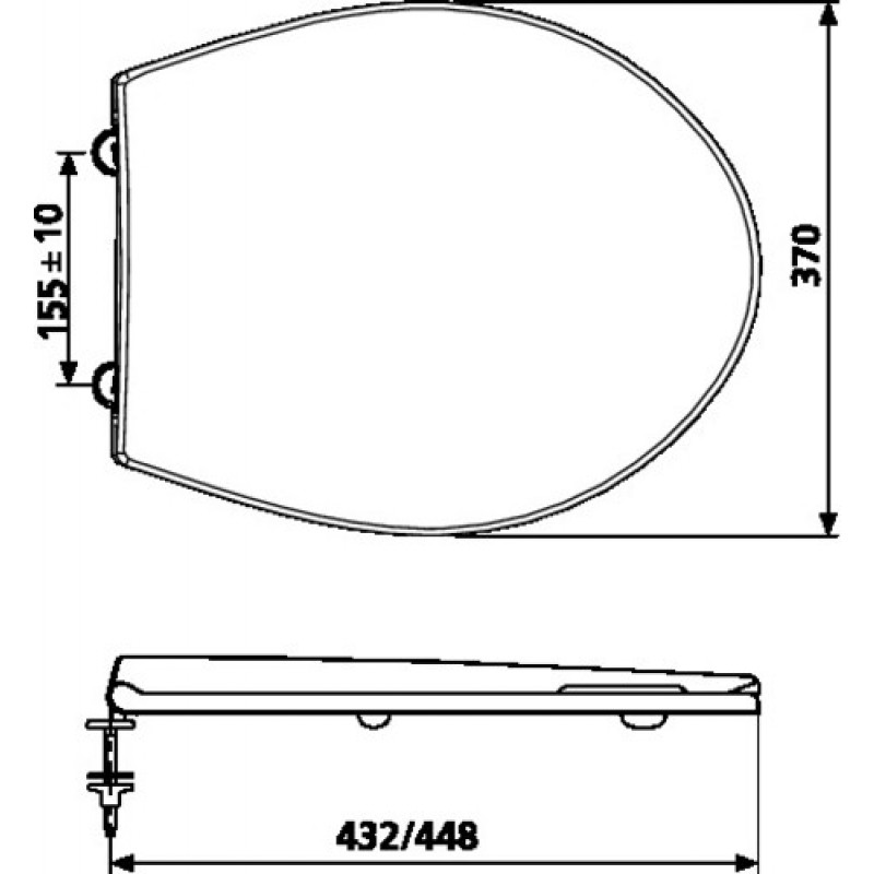 SANIT 701 specifikacije