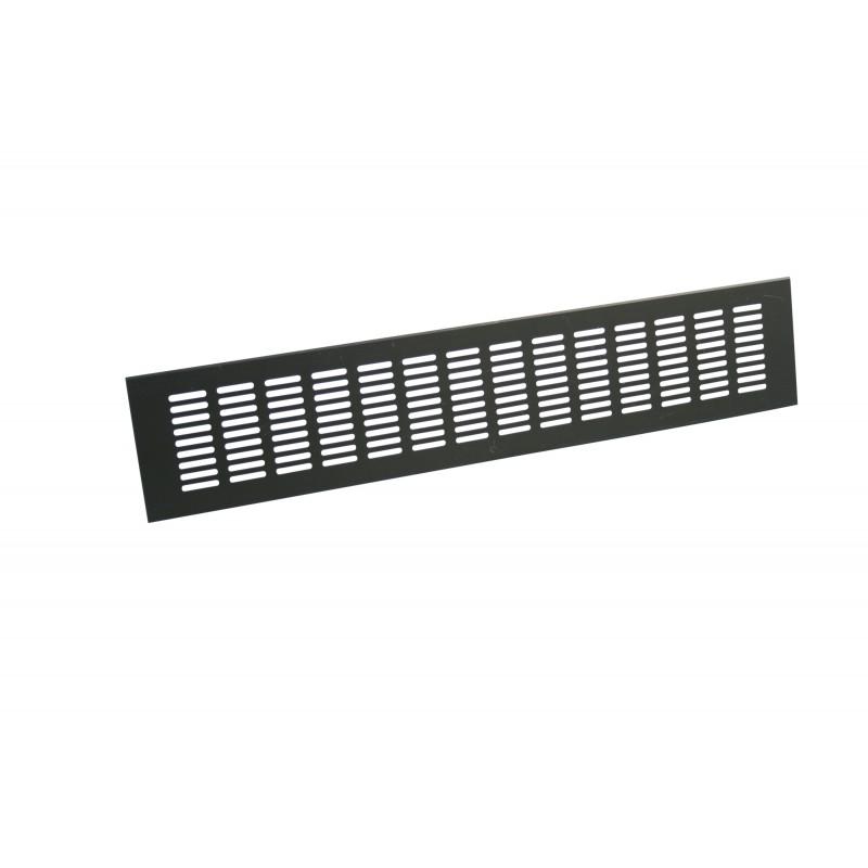 Ventilacijska rešetka za vrata - 400*80 mm