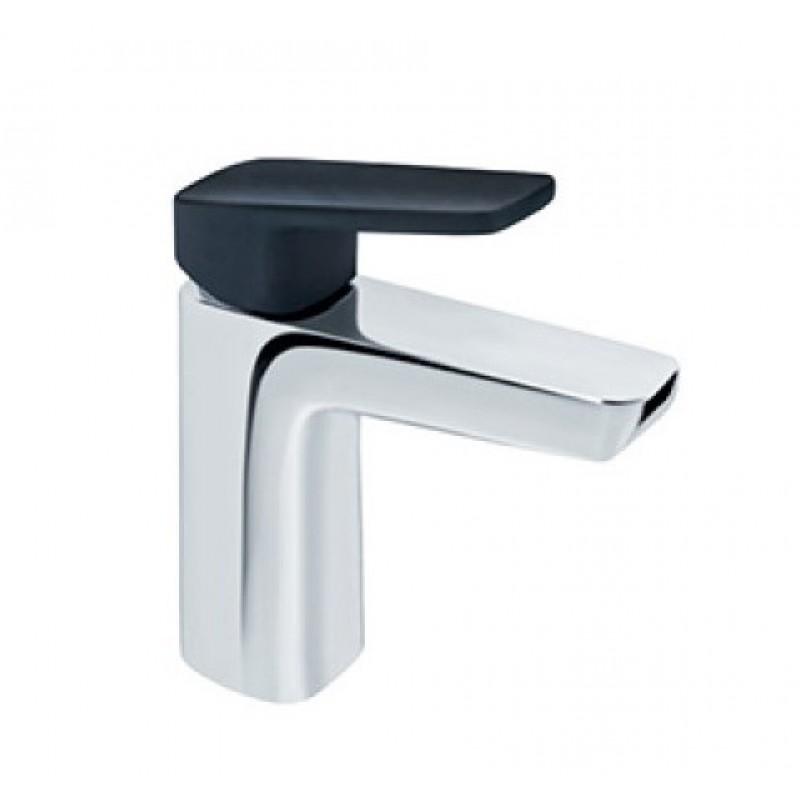 Armatura za umivalnik STOLZ BLACK 130101B