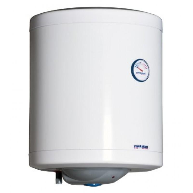Električni grelnik vode METALAC PRAKTIK 50L