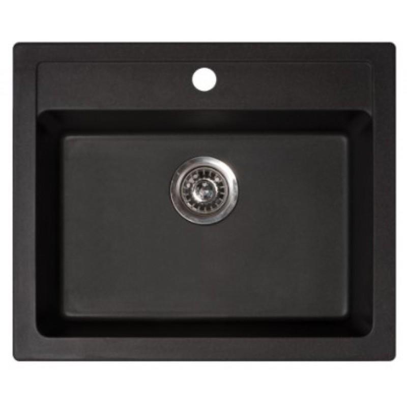 Granitno kuhinjsko korito METALAC QUADRO 60 (161965)