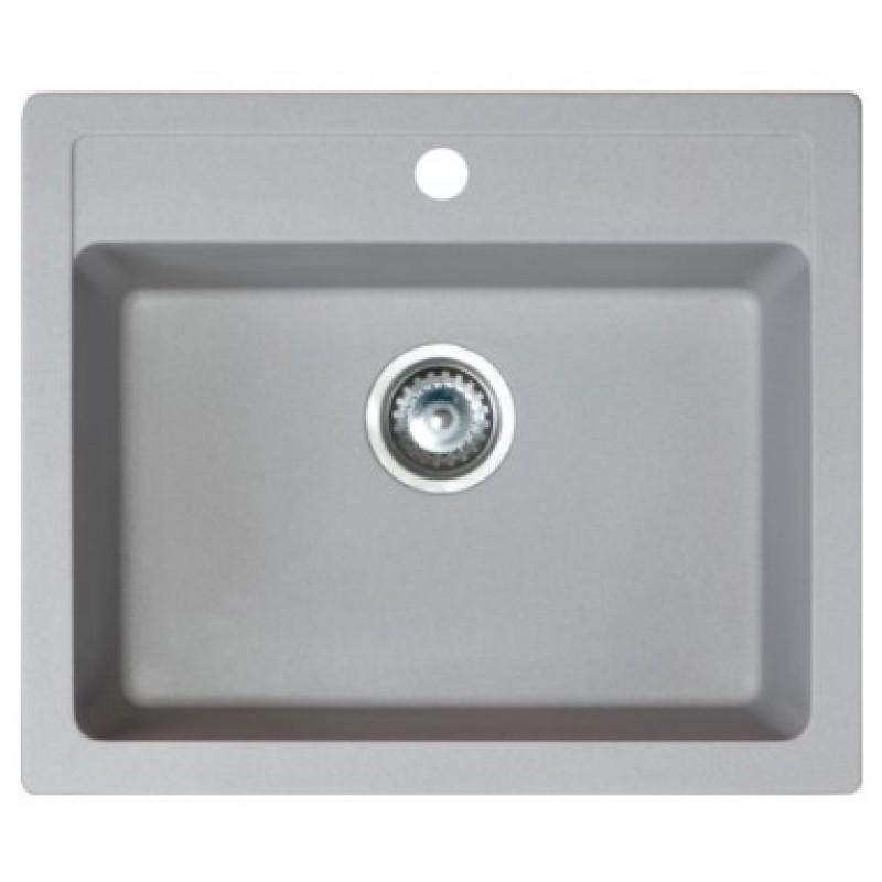 Granitno kuhinjsko korito METALAC QUADRO 60 (161966)