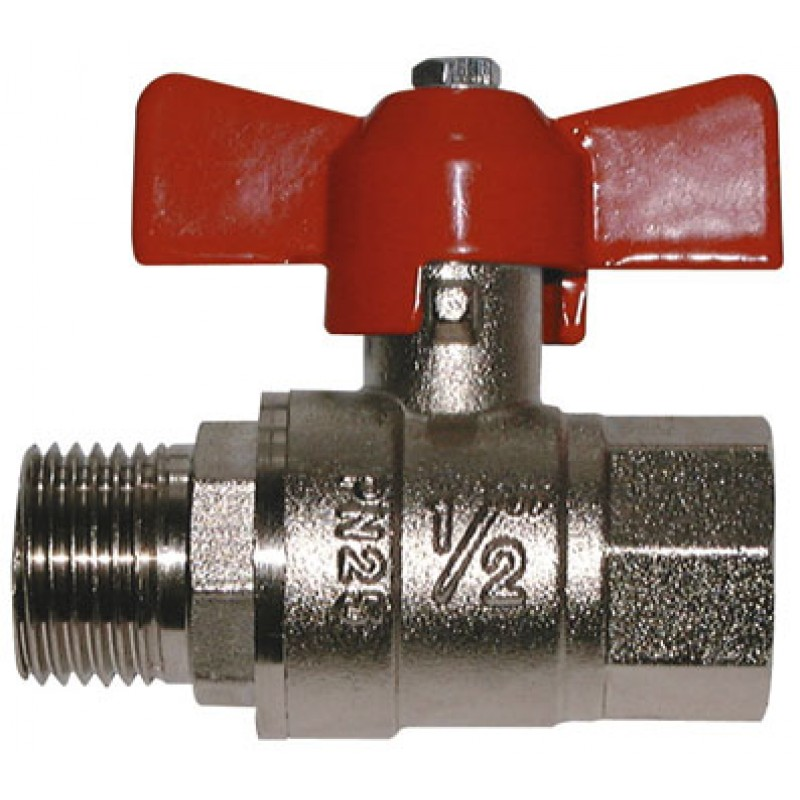 Kroglični ventil FERRERO 372