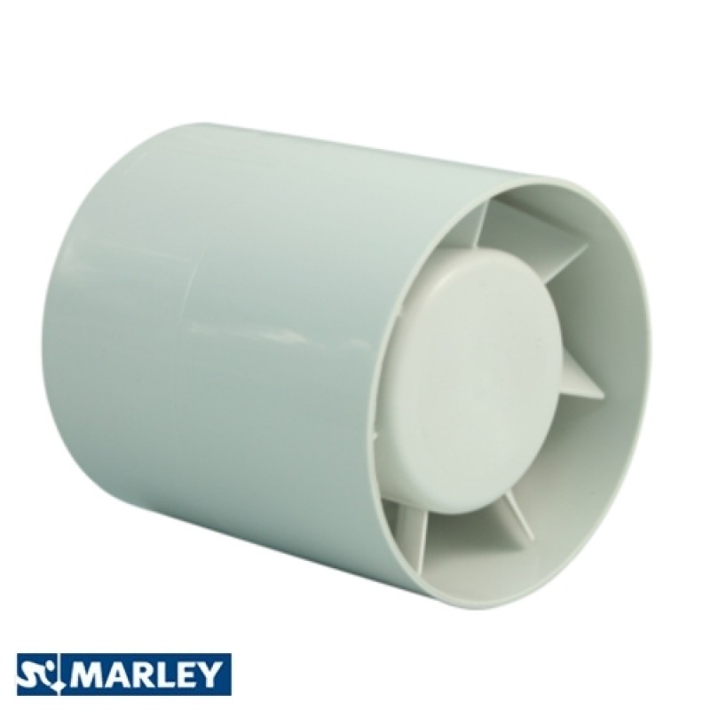 Cevni ventilator Marley MW125E