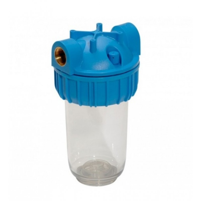 Ohišje za vodne filtre ATLAS JUNIOR