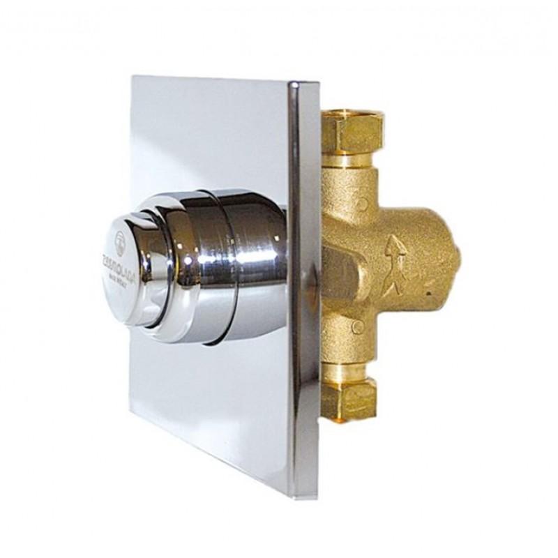 Podometni ventil na pritisk za tuš - Tremolada 467RG