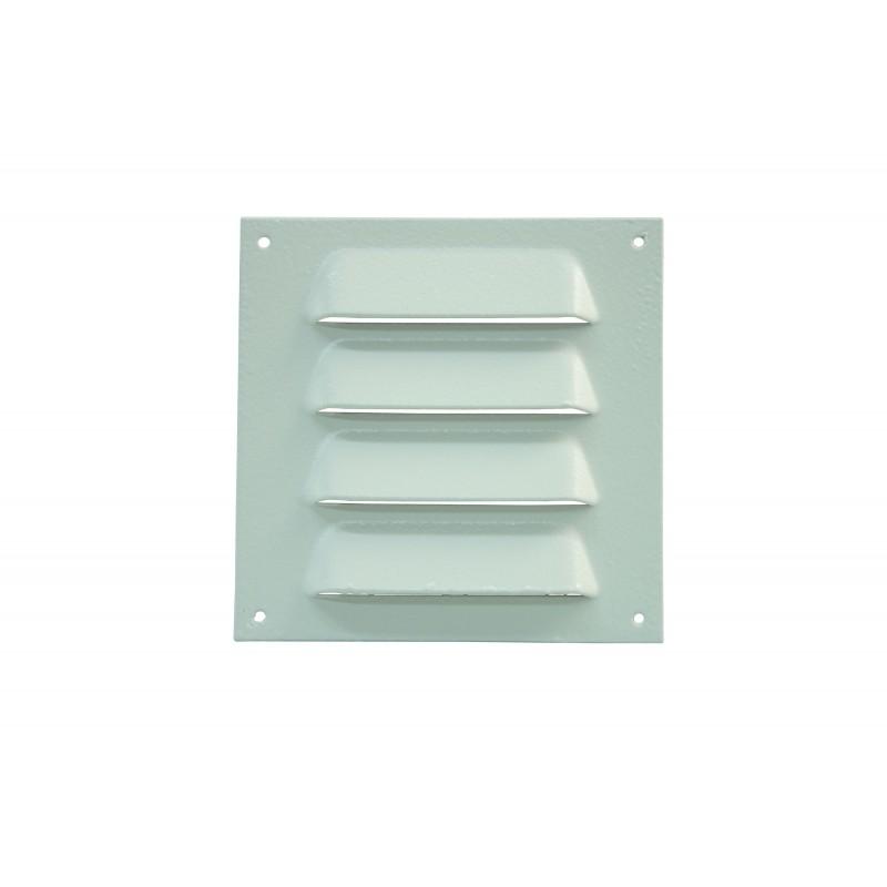 Jeklena ventilacijska rešetka - 70*70 mm