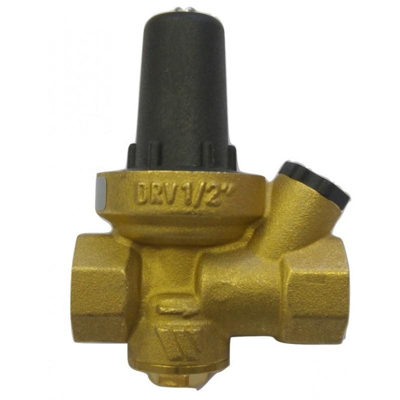 Reducirni ventil WATTS DRV/E