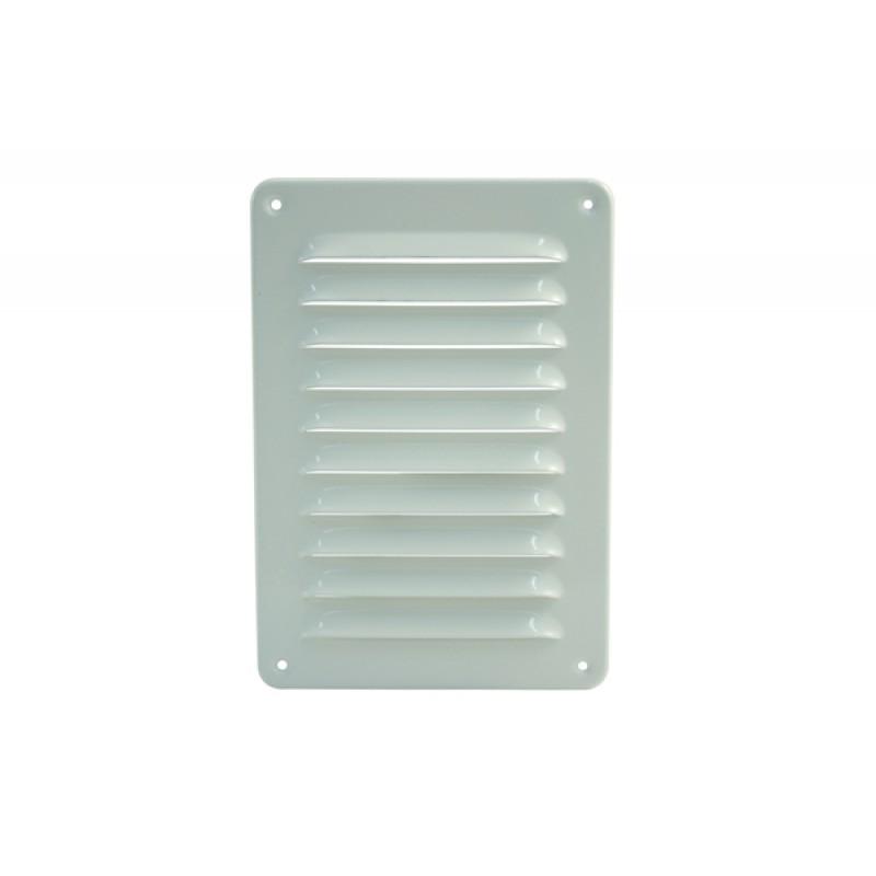 Aluminijasta ventilacijska rešetka Marley - 150*215 mm