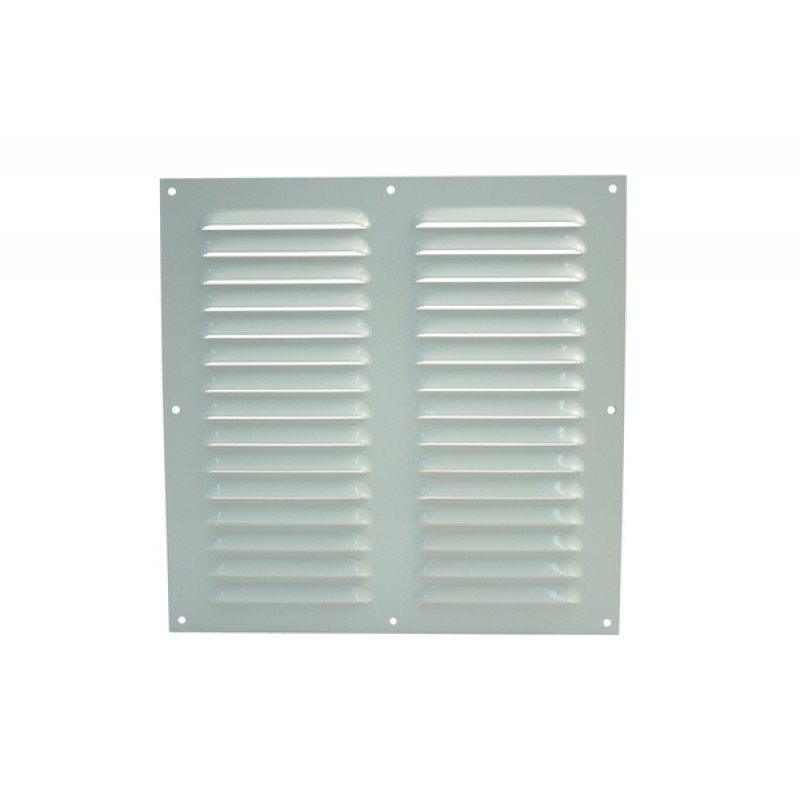 Aluminijasta ventilacijska rešetka - 300*300 mm