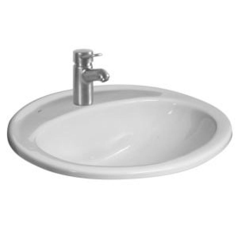 Vgradni umivalnik JIKA IBON 813010