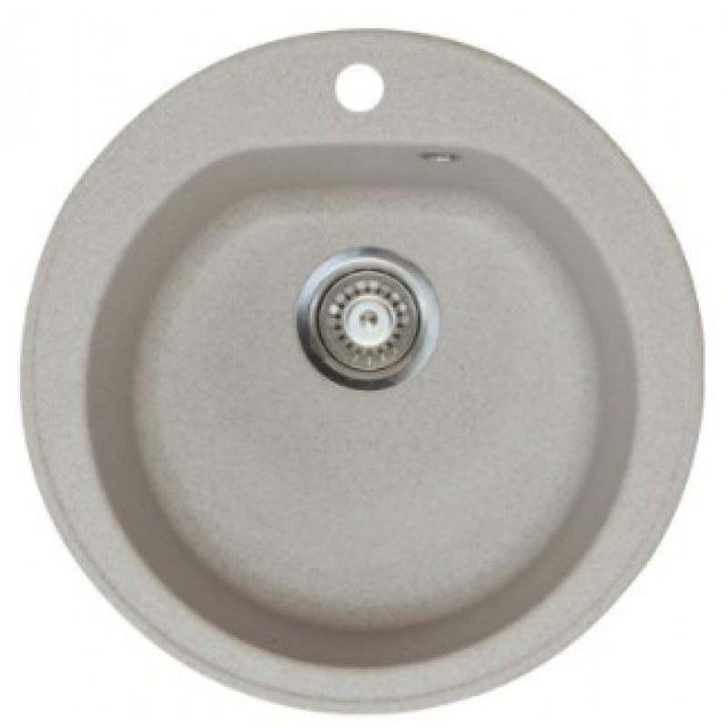 Granitno pomivalno korito METALAC VENERA 113004