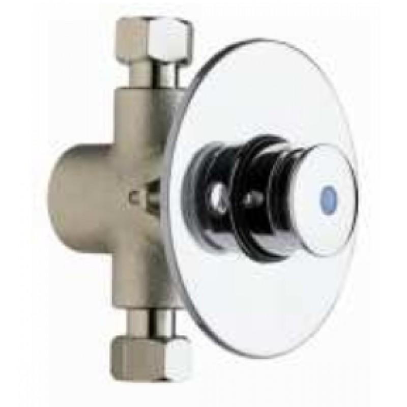 Podometni ventil za pisoar 410/UR